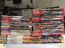 Collectors street commodore magazines Rosebud Mornington Peninsula Preview