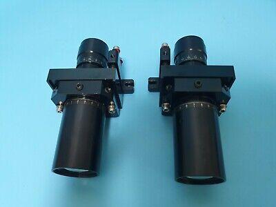 2pcs Eo Technics Beam Expander Lens
