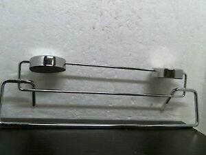 Jobar JB4094 Handy Gourmet Magnetic Towel Rack