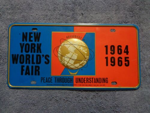 1964 65 new york world