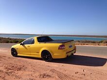 Holden VE SSV Redline Series 2 East Perth Perth City Preview