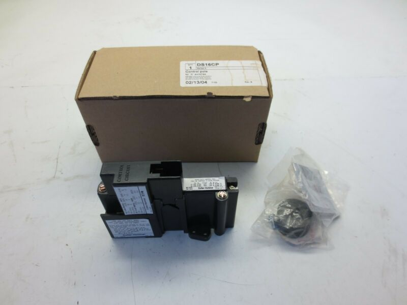 """Cutler-Hammer DS16CP Control Pole for """"K"""" Switches"""