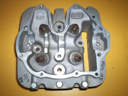 HONDA XR 400 2000 CYLINDER HEAD Maryland 2287 Newcastle Area Preview