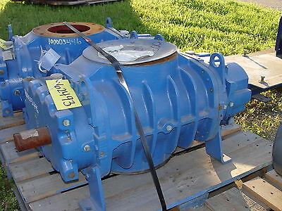 Hibon Blower - Boc Edwards 4263.01.b Hi-volume Hi-vacuum Pressure