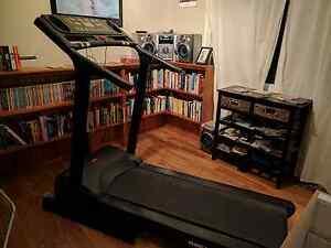Powered Treadmill - York Fitness - Negotiable Kambah Tuggeranong Preview