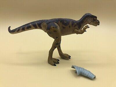 Hasbro Jurassic Park Dinosaurs Young T-Rex/Injured Juvenile Tyrannosaurus 1997