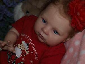 Reborn baby doll collectable Berwick Casey Area Preview