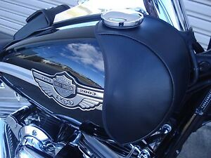 Harley Davidson Motorcycle Tank Bra Protector. Vinyl. Top Quality Coffs Harbour Coffs Harbour City Preview