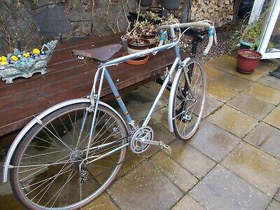 Vintage Flying Scot Bicycle