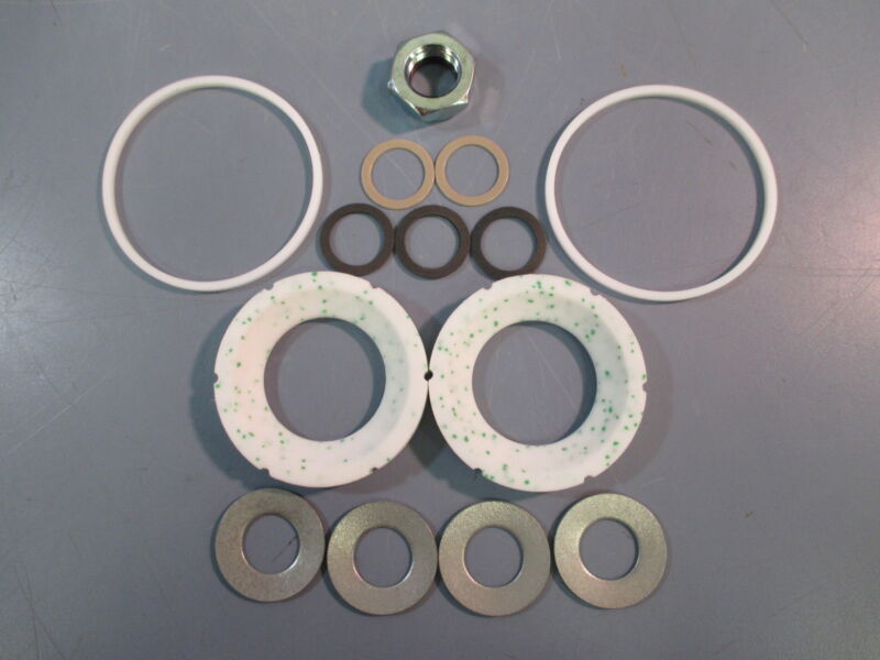 Flowserve 16474 Repair Kit Ball Valve Repair Seals and Bushings