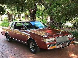1986 Buick Regal Coupe Not Chev Pontiac Holden Mustang Caroline Springs Melton Area Preview