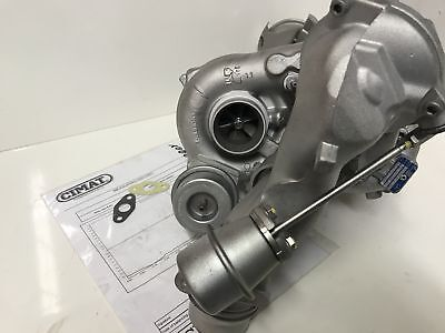 Turbolader Bi-Turbo Mercedes C- E- GLK-Klasse 54399700099 A6510904080 2.2 CDI