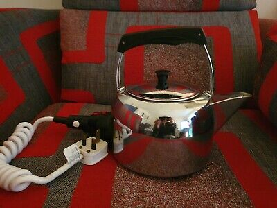 VINTAGE ELECTRA AUTOMATIC KETTLE