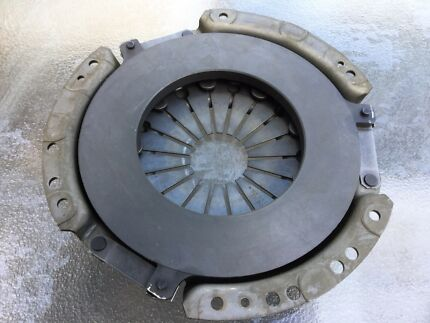 Datsun Nissan L Series 240mm NOS Genuine clutch cover Annangrove The Hills District Preview