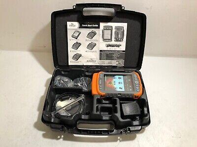 Topcon Tesla Field Controller Data Collector Tablet Juniper Mesa Msa-6 Cod 7