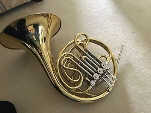 Knight French Horn Wantirna South Knox Area Preview