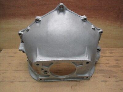 Original GM 3779553 Chevy Aluminum Bellhousing 60-62 Corvette 1961-63 Impala 409