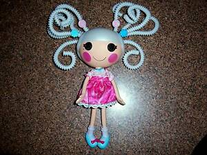 LaLaLoopsy Doll LARGE SILLY HAIR East Cannington Canning Area Preview