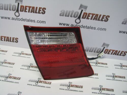 Lexus LS460 rear tail light inner left used 2007 OEM