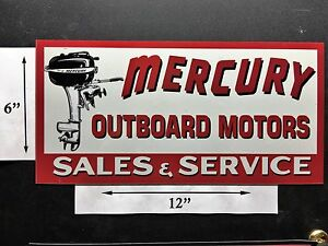 old mercury outboard ebay