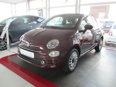 Fiat 500 Lounge PDC Smartphone