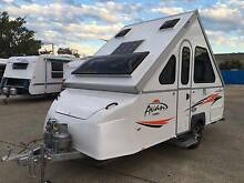 ONLY JUST USED 2016 AVAN CRUISELINER WITH ALL THE GEAR!! Clontarf Redcliffe Area Preview