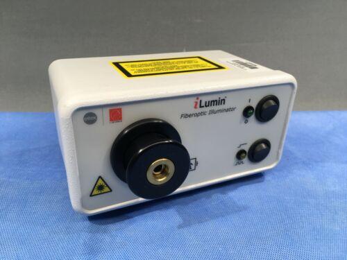iScience iLumin FI-100 Fiberoptic Illuminator Microillumination Light Source
