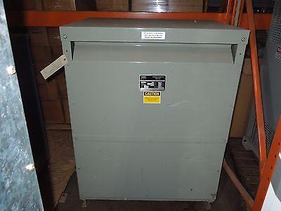Magnetics 140kva 460-485v 3ph Dry Type Transformer Used E-ok