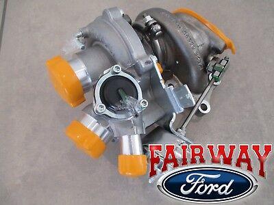 11 thru 12 F-150 OEM Genuine Ford Turbocharger 3.5L Ecoboost RH PASSENGER - NEW