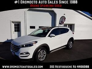 2018 Hyundai Tucson SE 2.0L WINTER TIRES INCLUDED