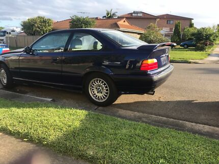 BMW parts from $10 Bossley Park Fairfield Area Preview