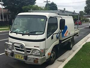 HINO 300 WITH TOOLBOX Auburn Auburn Area Preview