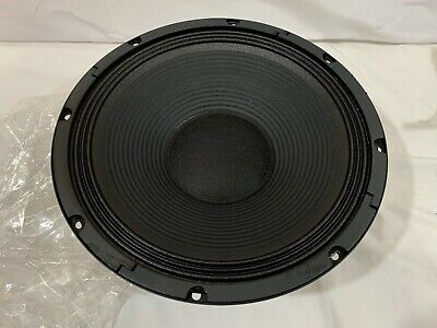 MCM AUDIO SELECT 150 Rms 8 Ohm Paper Cone Woofer Pro Audio 12 Inch Mcm T5 5 Inch Cone Woofer