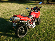 Ducati - negotiable  Holden Hill Tea Tree Gully Area Preview