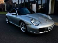 Porsche 911 3.6 996 C4S SORRY SOLD SIMILAR CARS WANTED TO BUY BY US