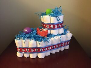 Diaper Cakes Kijiji in Edmonton Buy Sell Save with