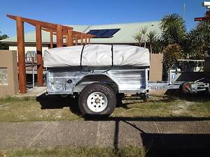 Camper Trailer Off road Arana Hills Brisbane North West Preview