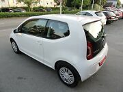 Volkswagen up! move eco up! BlueMotionTech *Erdgas*