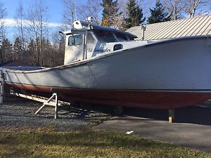Lobster/Fishing boat for sale