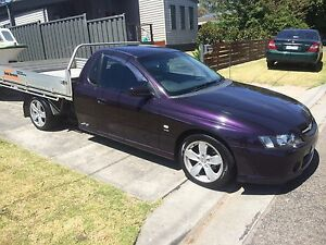 2004 Holden One Tonner S VY II Manual 5.7 V8 Epping Whittlesea Area Preview