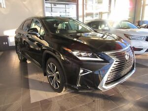 2016 Lexus RX 350 LEATHER, NAVIGATION, PANORAMIC SUNROOF, LOW...