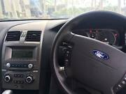 2008 Ford Falcon Station Wagon For Sale Menora Stirling Area Preview