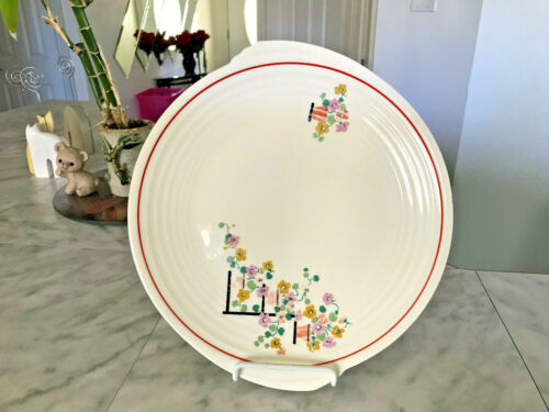 Vintage Yorktown The Edwin Knowles Dinner Plate 36-8 USA
