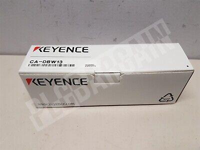 New Keyence Ca-dbw13 Cadbw13 Lighting Module Nib