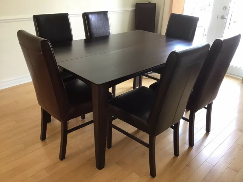 Dining Room Set | Dining Tables & Sets | Ottawa | Kijiji