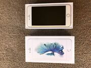 iPhone 6s Plus 32GB Rose Gold Bundall Gold Coast City Preview