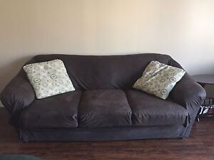 Matching Couches (Love Seat & Sofa)