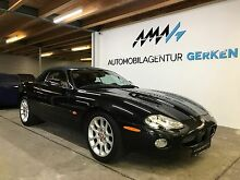 Jaguar XKR Cabriolet Supercharged