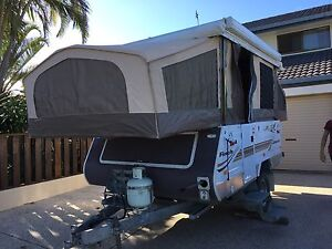 2006 Jayco Finch Outback Kunda Park Maroochydore Area Preview