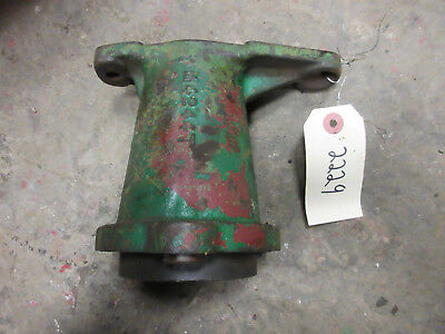 John Deere 420 430 Power Steering Gear Support M4244t